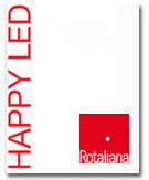 Rotaliana happy led katalog